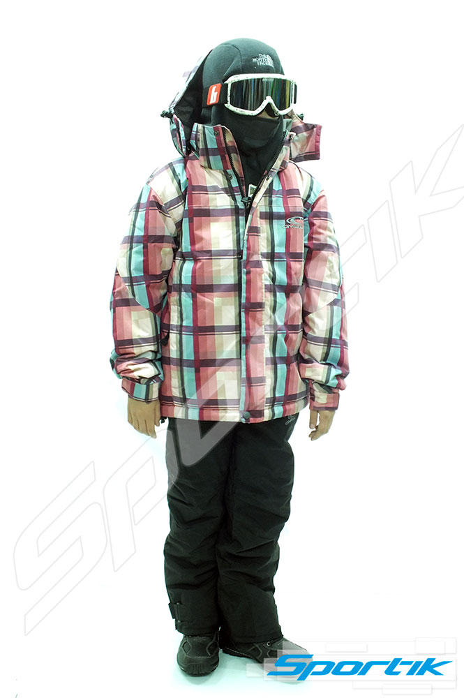 b9e2018c Подростковый горнолыжный костюм ONEILL купить в Киеве. 12-364 цена ...