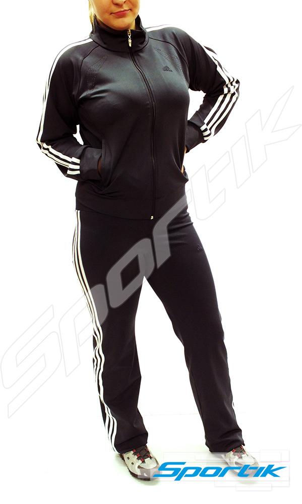 Спортивный костюм женский цена доставка