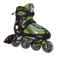 Детские роликовые коньки Tempish RACER