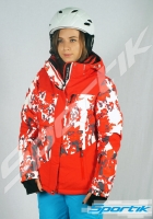 Женский горнолыжный костюм WHS 032