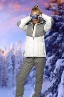 Женская лыжная куртка FREEVER F1