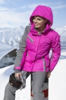 Женская лыжная куртка FREEVER 6326