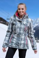 Женская лыжная куртка FREEVER 513