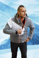 Мужская лыжная куртка FREEVER 6104
