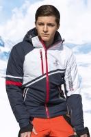 Мужская лыжная куртка FREEVER 6122