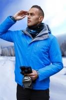 Мужская лыжная куртка FREEVER 6132