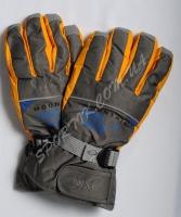 Подростковые перчатки Hard Ware с мембраной
