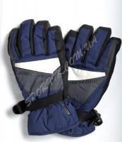 Мужские горнолыжные перчатки Echt Sport BWG