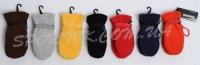 Детские флисовые перчатки Thinsrlote