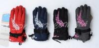 Подростковые горнолыжные перчатки Ydi Ski Sport A05