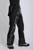 Женские горнолыжные штаны Salomon 036