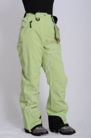 Женские горнолыжные штаны Salomon 035