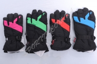Перчатки подростковые Ydi Sky Sport Medium