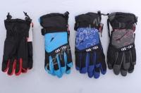 Перчатки подростковые Ydi Sky Sport Circle