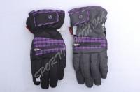 Женские горнолыжные перчатки Ydi Sky Five