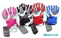 Подростковые горнолыжные перчатки Ydi Ski Snow