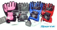 Подростковые  горнолыжные перчатки Ydi-Ski