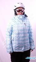 Горнолыжная женская куртка WHS 572598
