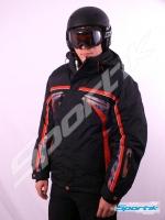 Куртка горнолыжная мужская WHS 0631