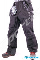 Мужские горнолыжные штаны WHS 531109