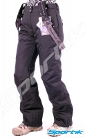 Женские горнолыжные штаны WHS  522129