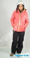 Женский горнолыжный костюм WHS 027