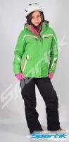 Женский горнолыжный костюм WHS 029