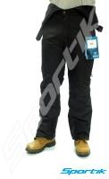 Женские горнолыжные штаны Freever Outdoor FB082